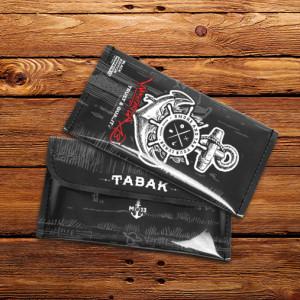 Cargo Anchor Tabak Tasche