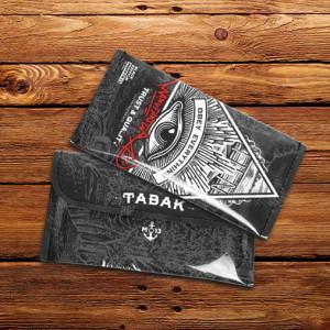 OBEY Tabak Tasche M13
