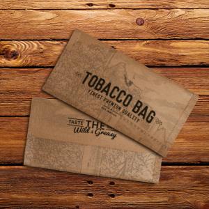 Tabak Tasche
