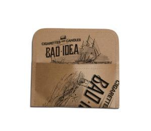 Bad Idea 4