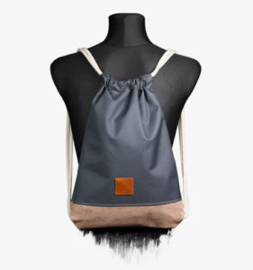 Gooze Wood Sports Bag 1