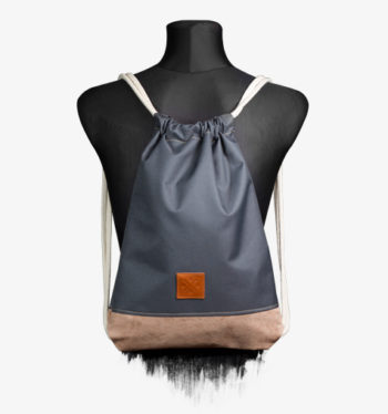 Gooze Wood Sports Bag