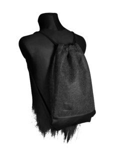 Grey Matter Sports Bag 3