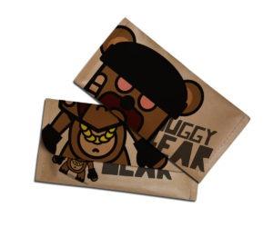 Huggy Bear 4
