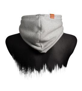 Hooded Loop (Heather) 5