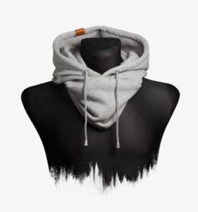Hooded Loop (Heather) 1