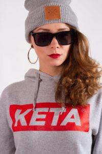 KETA® Hoodie 5