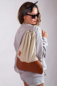 Leather Sports Bag 10