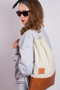 Leather Sports Bag 9