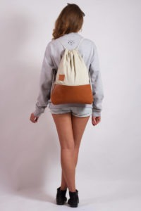 Leather Sports Bag 8