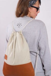 Leather Sports Bag 7