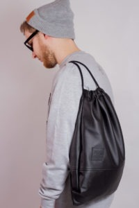 Black Out Sports Bag 10