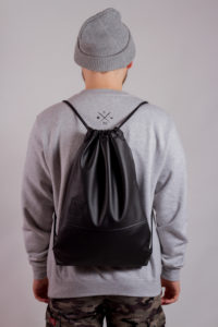 Black Out Sports Bag 9