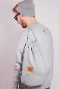 Sweat Sports Bag 8