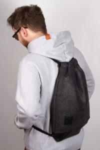 Grey Matter Sports Bag 6