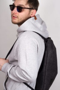 Grey Matter Sports Bag 9