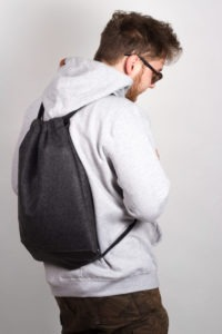 Grey Matter Sports Bag 8