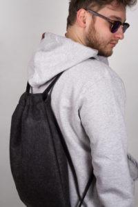 Grey Matter Sports Bag 7