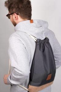 Gooze Wood Sports Bag 9