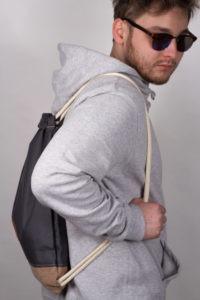 Gooze Wood Sports Bag 8