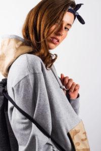 Grey Matter Sports Bag 10