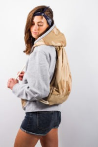 Rough Camo Sports Bag 8