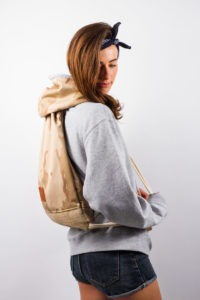 Rough Camo Sports Bag 7