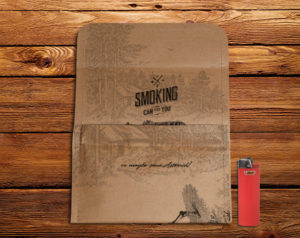 Smoking kills (BIG) 3