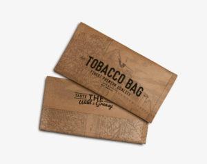 Tobacco Bag (BIG) 2