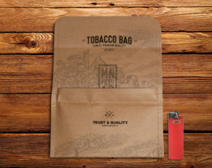 Tobacco Bag (BIG) 3