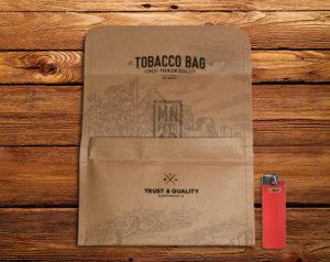 Tobacco Bag (BIG) 3