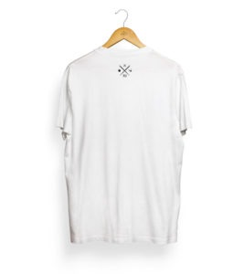 Crime Bold T-Shirt 3