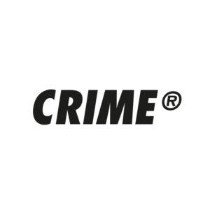 Crime Bold T-Shirt 6