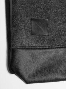 Grey Matter Sports Bag 4