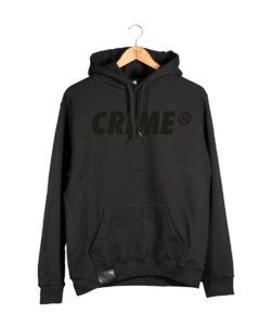 Crime Bold Hoodie 3
