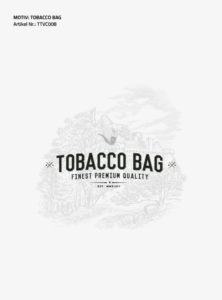 Tobacco Bag 3