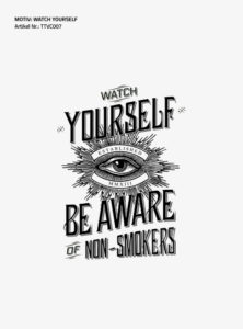 Watch yourself 3