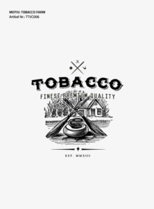 Tobacco Farm 3