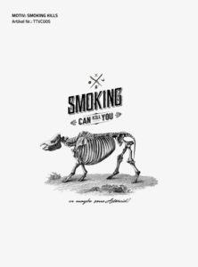 Smoking kills (BIG) 4