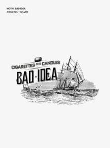 Bad Idea 3