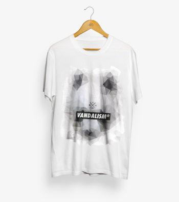 Vandal Panda T-Shirt