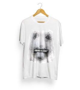 Vandal Panda T-Shirt 2