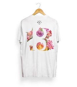 Riot 13 T-Shirt 3