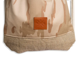 Rough Camo Sports Bag 5