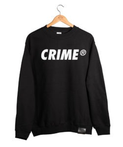 Crime Bold Sweater 4