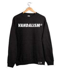 Vandalism Bold Sweater 3