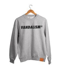 Vandalism Bold Sweater 4