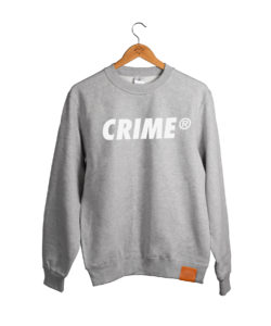 Crime Bold Sweater 2