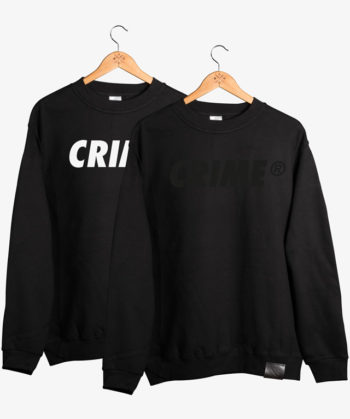 Crime Bold Sweater