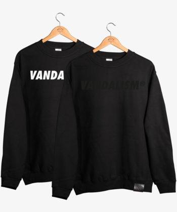 Vandalism Bold Sweater